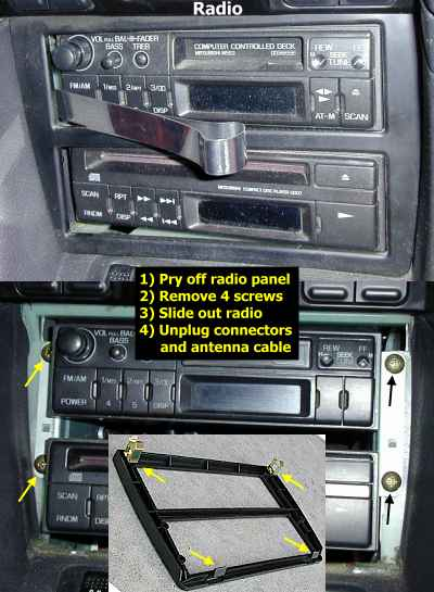 3000Gt Radio Wiring Diagram from stealth316.3sg.org